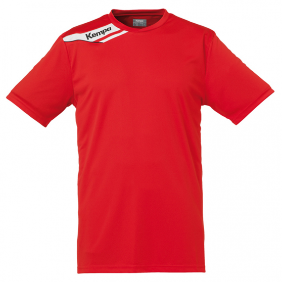 Kempa Offense Shirt - Rouge