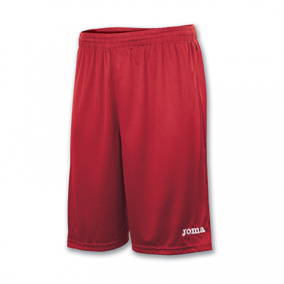 Joma Short Basket - Rouge