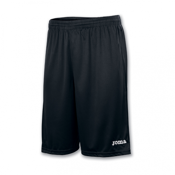 Joma Short Basket - Noir