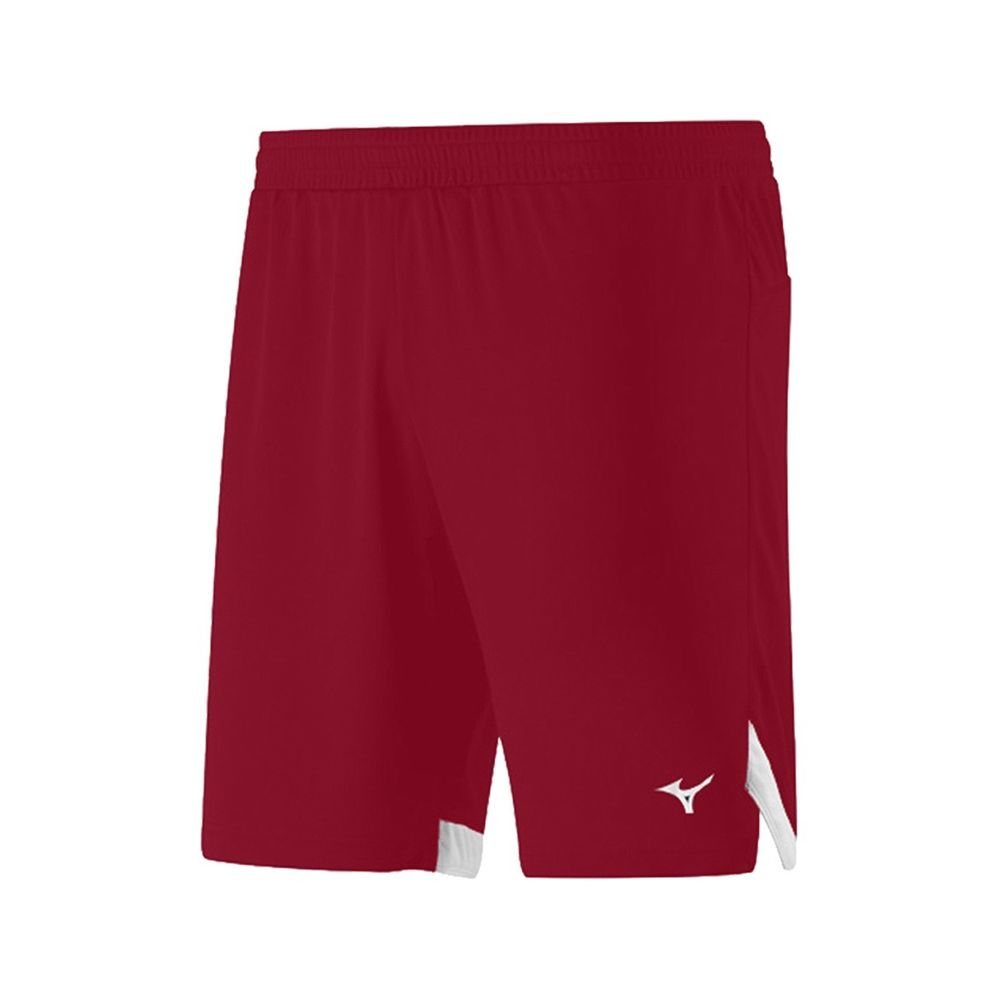 Mizuno Premium Handball Short - Rouge