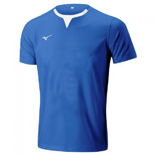 Mizuno Authentic Rugby Shirt - Royal