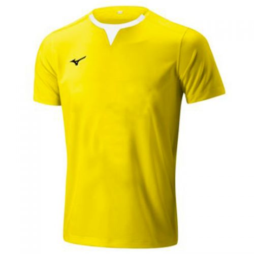 Mizuno Authentic Rugby Shirt - Jaune