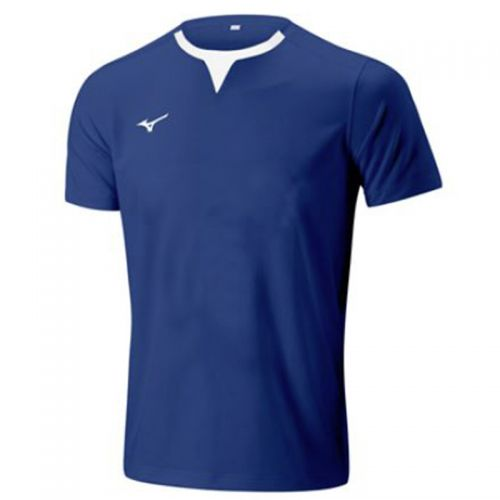 Mizuno Authentic Rugby Shirt - Marine