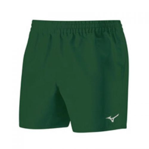 Mizuno Authentic Rugby Short - Vert