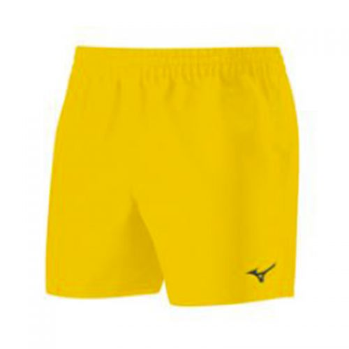 Mizuno Authentic Rugby Short - Jaune