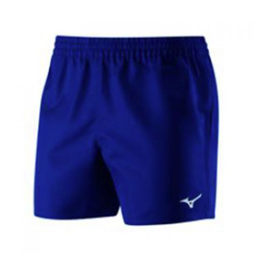 Mizuno Authentic Rugby Short - Royal
