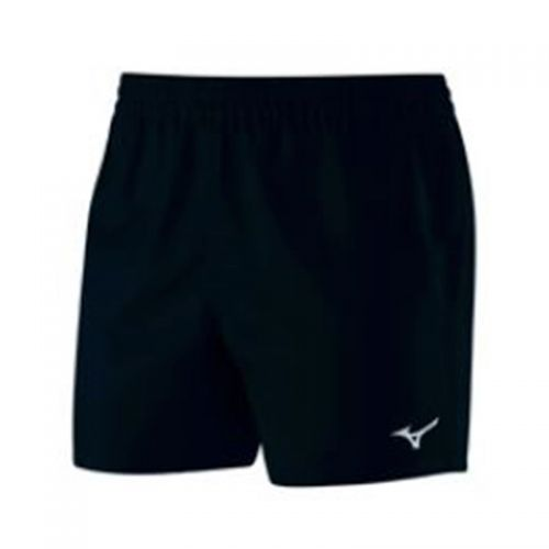 Mizuno Authentic Rugby Short - Noir