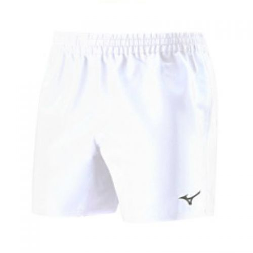 Mizuno Authentic Rugby Short - Blanc