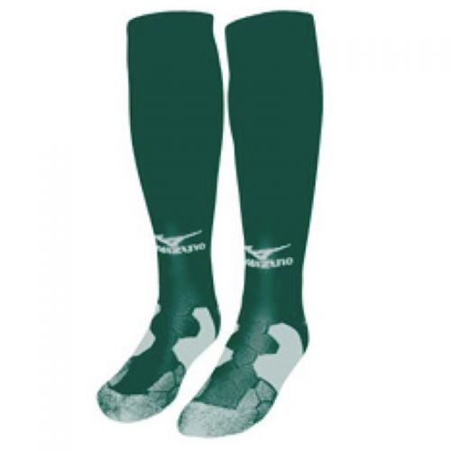 Mizuno Authentic Sports Sock - Vert