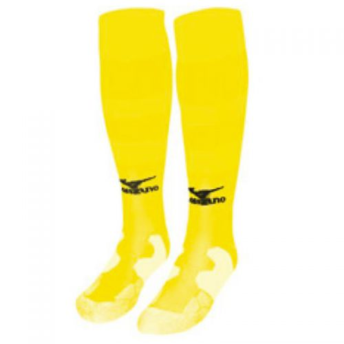 Mizuno Authentic Sports Sock - Jaune