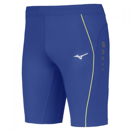 Mizuno Premium JPN Mid Tight - Royal
