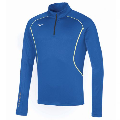 Mizuno Premium JPN Warmer Top - Royal