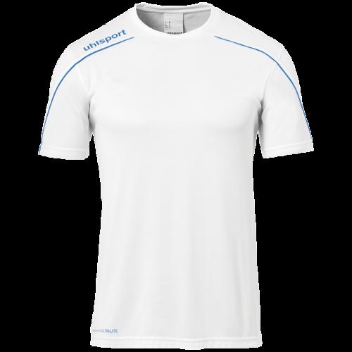 Uhlsport Stream 22 - Blanc & Azur