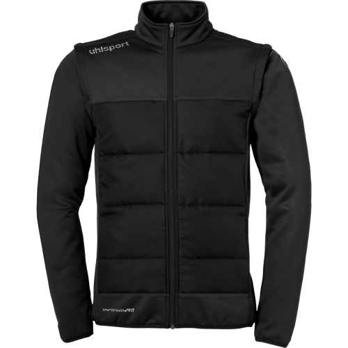 Uhlsport Essential Multi Jacket - Noir