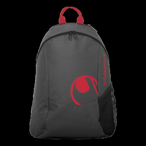 Uhlsport Essential Backpack - Rouge & Anthracite