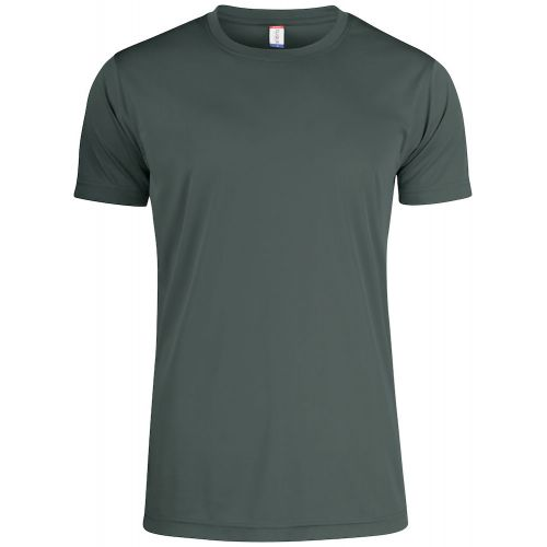 T-shirt Basic Active T - Anthracite