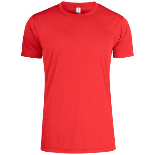 T-shirt Basic Active T - Rouge