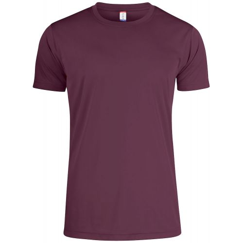 T-shirt Basic Active T - Bruyère