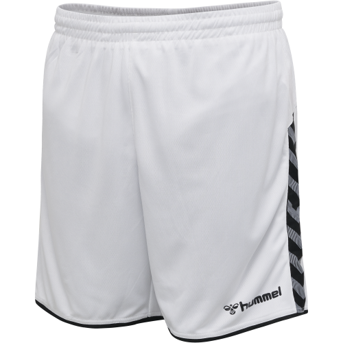 Hummel HML Authentic Shorts - Blanc