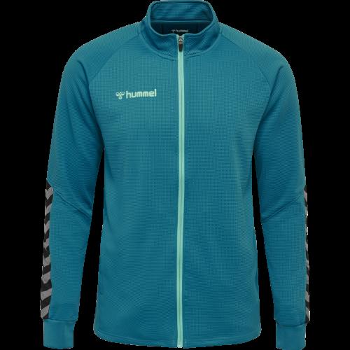 Hummel HML Authentic Poly Zip jacket - Celestial