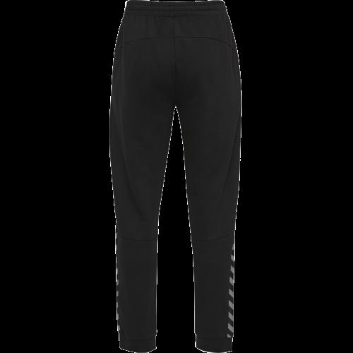 Hummel HML Authentic Sweat Pant - Noir & Blanc