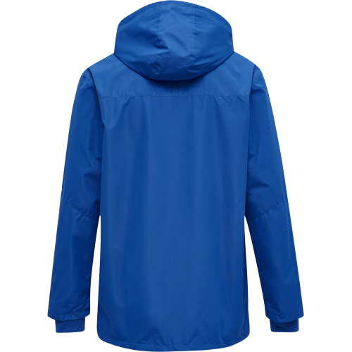 Hummel HML Authentic All-Weather Jacket - Royal