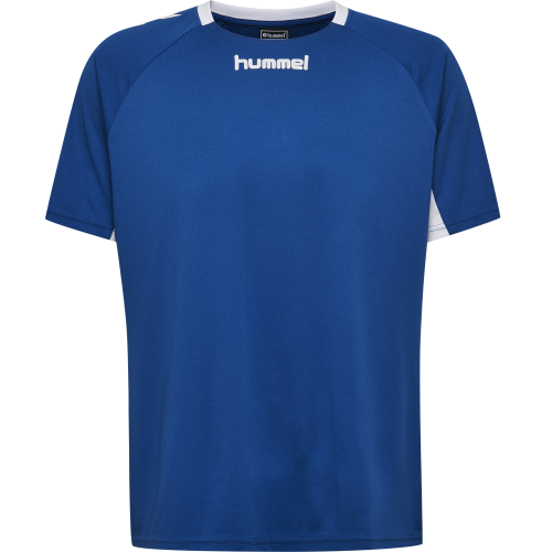 Hummel Core Team Jersey S/S - Royal