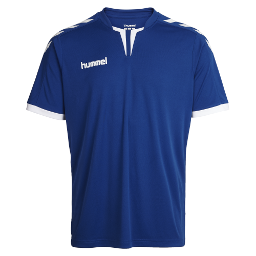 Hummel Core SS Poly Jersey - Royal