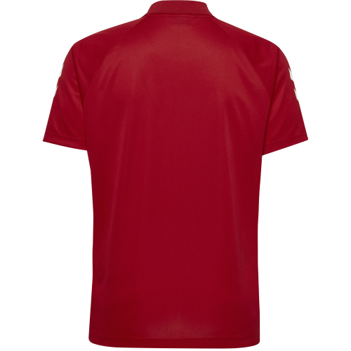 Hummel Core Functional Polo - Rouge