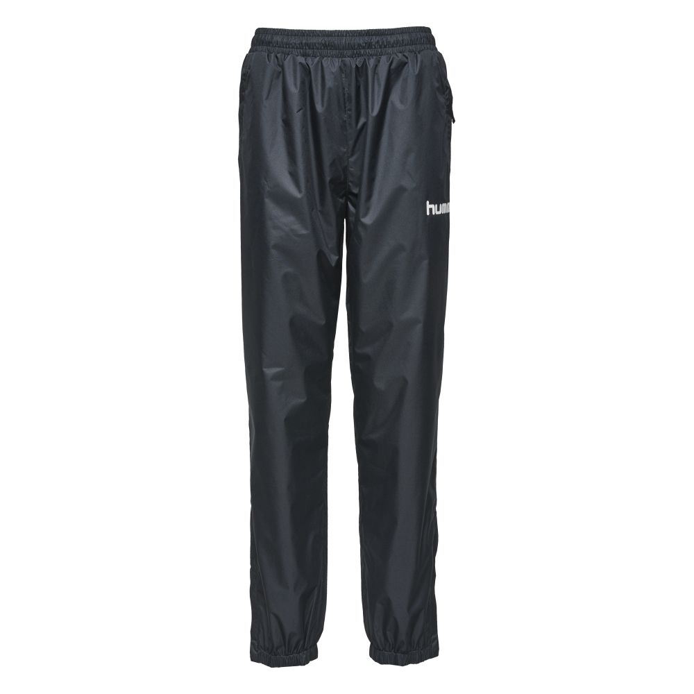 Hummel Core All-Weather Pant - Noir