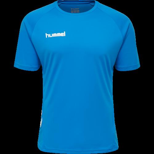 Hummel HMLPromo Set - Bleu Ciel