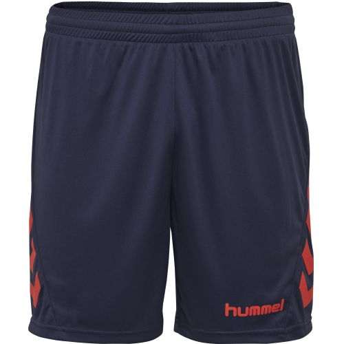 Hummel HMLPromo Duo Set - Rouge & Marine