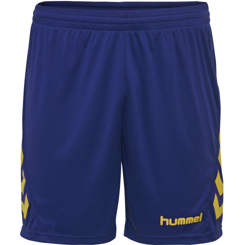 Hummel HMLPromo Duo Set - Jaune & Royal