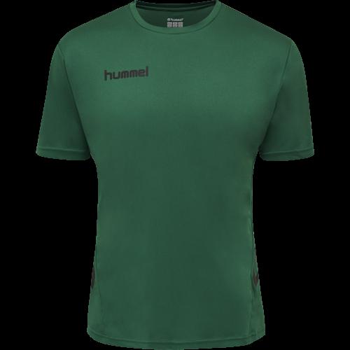 Hummel HMLPromo Duo Set - Vert Foncé & Noir