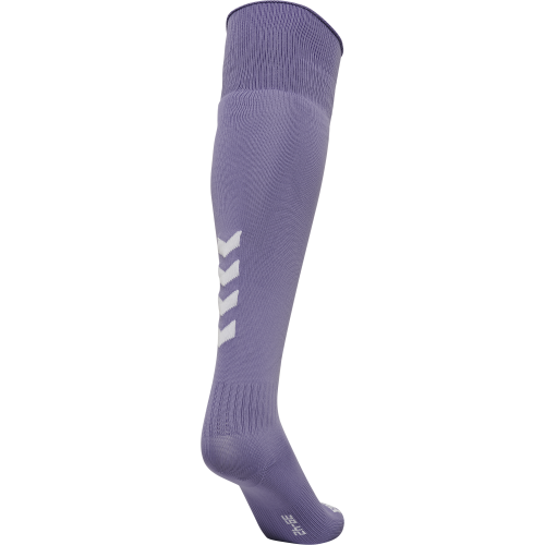 Hummel HMLPromo Football Sock - Violet Paisley