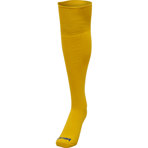Hummel HMLPromo Football Sock - Jaune & Royal