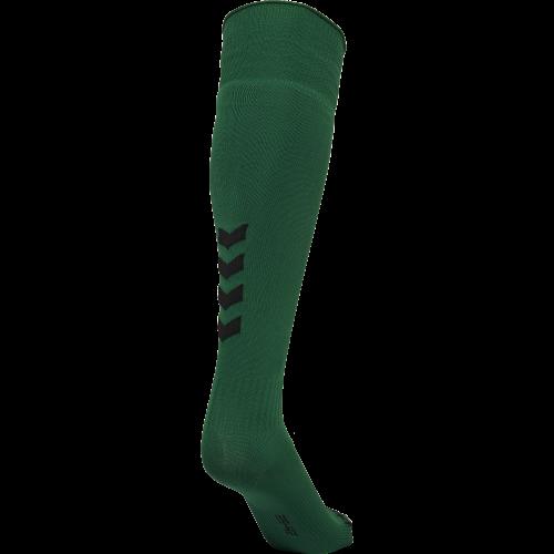 Hummel HMLPromo Football Sock - Vert Foncé
