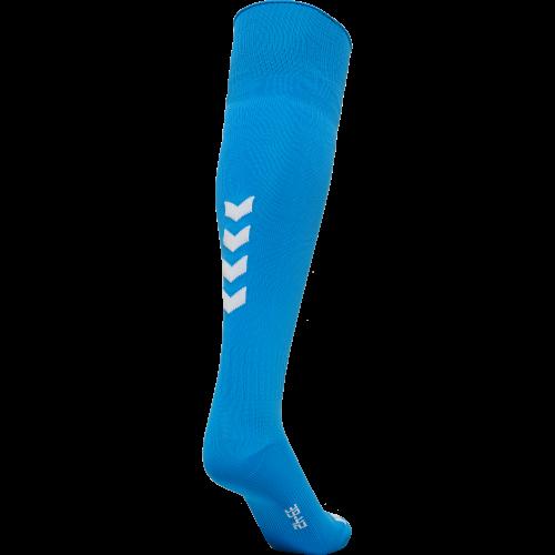 Hummel HMLPromo Football Sock - Bleu Ciel