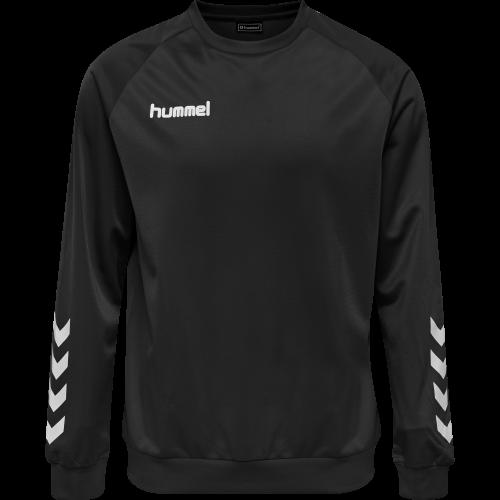 Hummel HMLPromo Poly Sweatshirt - Noir
