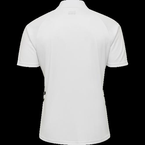 Hummel HMLPromo Polo - Blanc