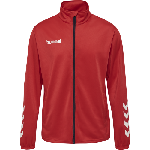 Hummel HMLPromo Poly Suit - Rouge & Marine
