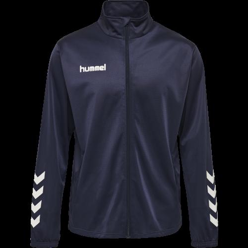 Hummel HMLPromo Poly Suit - Marine