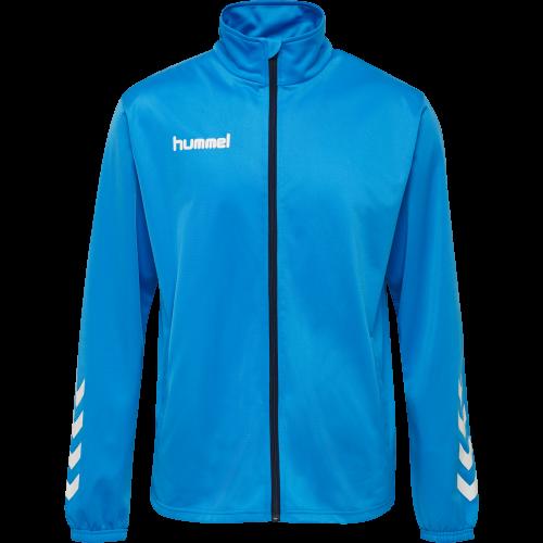 Hummel HMLPromo Poly Suit - Bleu Ciel & Marine