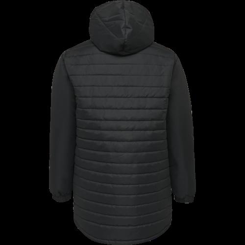 Hummel HMLPromo Bench Jacket - Noir