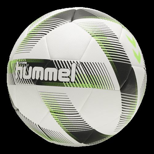 Hummel Storm 2.0 FB - Blanc, Noir & Vert
