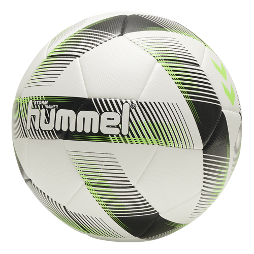 Hummel Storm Trainer FB - Blanc, Noir & Vert