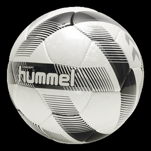 Hummel Concept Pro FB - Blanc, Noir & Argent
