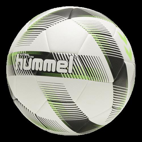 Hummel Futsal Storm FB - Blanc, Noir & Vert