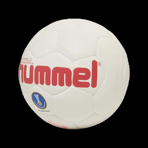 Hummel HMLStorm Pro 2.0 - Blanc & Rouge