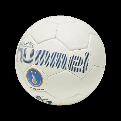 Hummel HMLConcept Pro  - Blanc & Turquoise